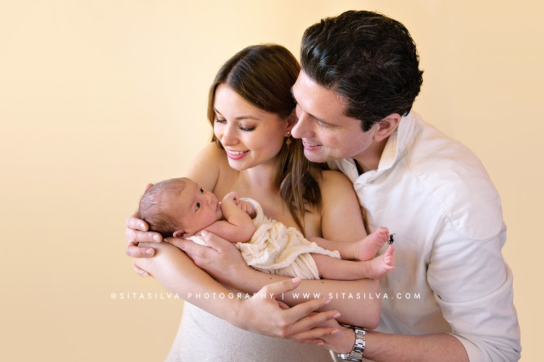 New Jersey Newborn Session